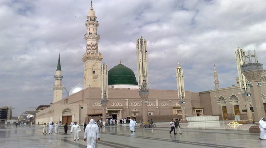 """تنظيم مهرجان """"نسيم الرحمة"""" رداً علي الإساءة للنبي(ص)"""