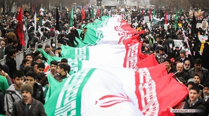 ثورة الجمهورية الاسلامية قدمت النموذج الحقيقي للاسلام