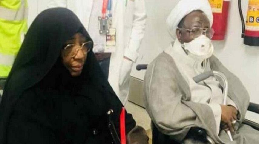 حقوقي دولي: نأمل أن يفرج عن الشيخ زكزاكي وزوجته أمام المحكمة