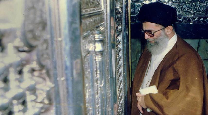 أبعاد شخصية السيد عبدالعظيم الحسني في فكر قائد الثورة الإسلامية