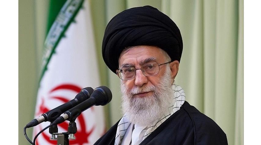 قائد الثورة الاسلامية يعزي بوفاة حجة الاسلام شهيدي