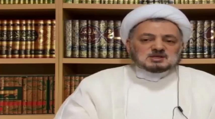 الشيخ قصير: تأكيد الإسلام على ضرورة الإلتزام بحفظ النظام العام