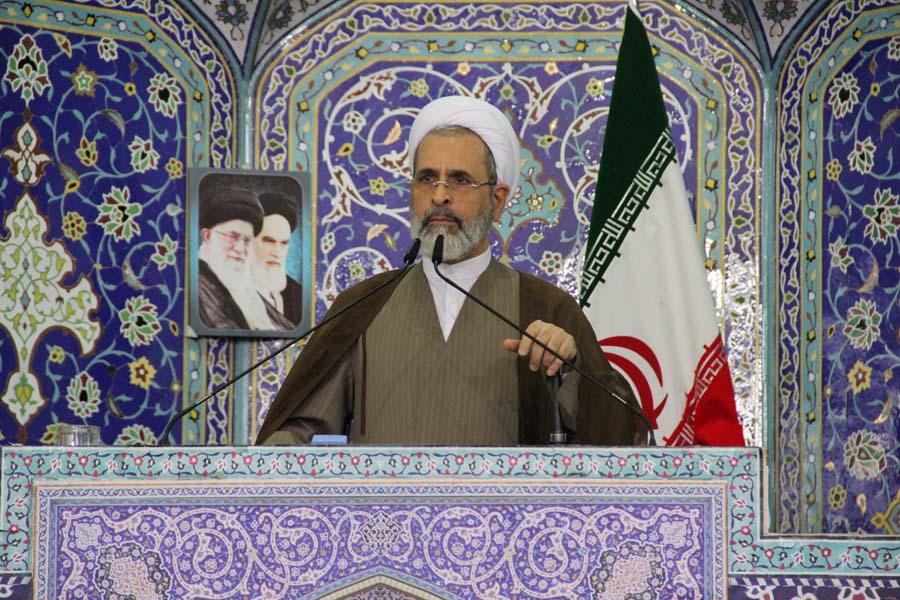 الحوزات العلمية الإيرانية تندد بحظر أميركا لجامعة المصطفى (ص)