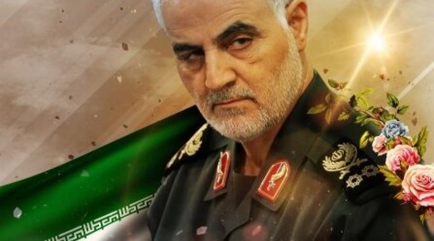 """تنظيم أول مسابقة """"الشهيد قاسم سليماني"""" الوطنية للقرآن في ايران"""