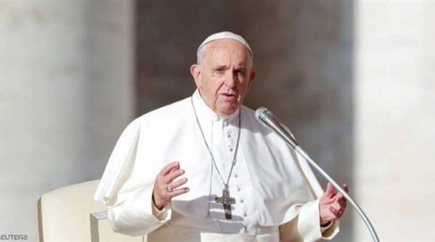 بابا الفاتيكان في زيارة تاريخية الى العراق تستمر 3أيام