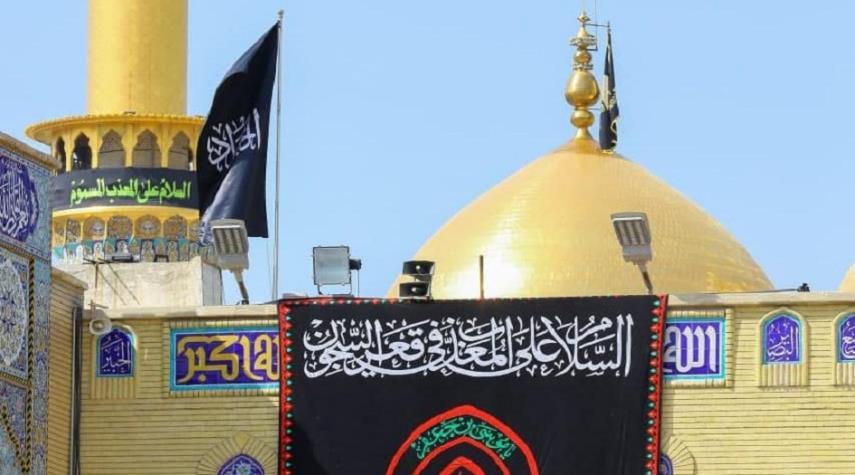عمليات بغداد تعلن نجاح خطتها الأمنية الخاصة بزيارة الامام الكاظم (ع)