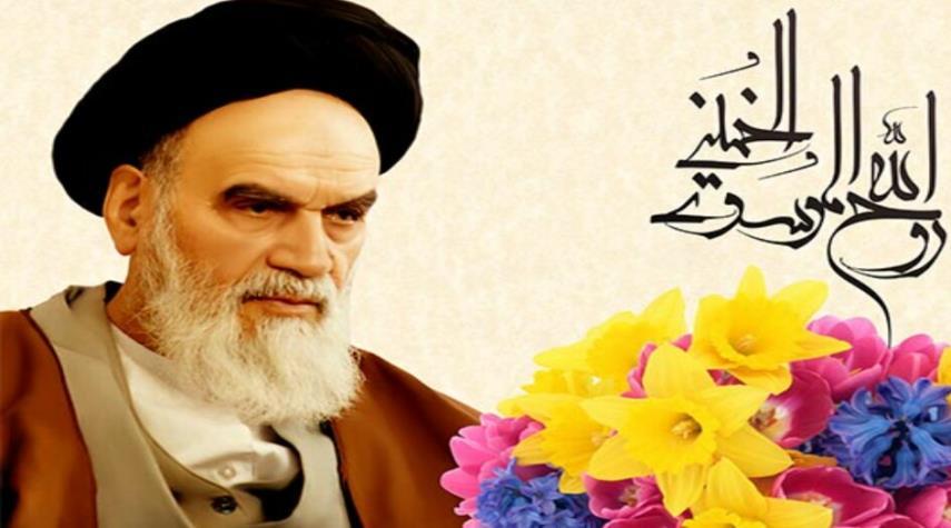 بمناسبة يوم المرأة العالمي .. منزلة ومكانة المرأة من وجهة نظر الإمام الخميني (قدس)