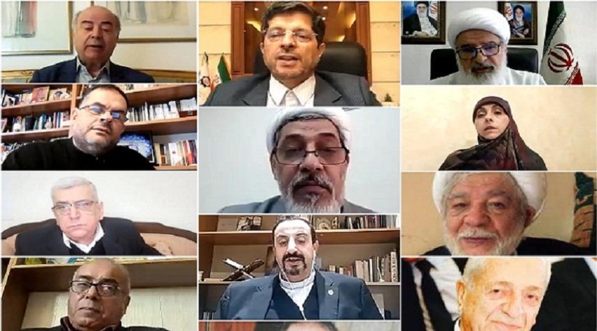 """ندوة بيروت: مؤلفات """"سليمان كتّاني"""" تراث حقيقي للبنان، والاسلام والأدب"""