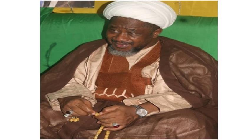 الشيخ سوهو: الحكومة النيجيرية تعرقل الافراج عن الشيخ زكزاكي