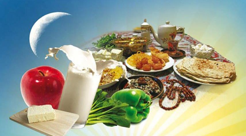 كيف تهيىء جسمك لصيام صحي قبل شهر رمضان؟