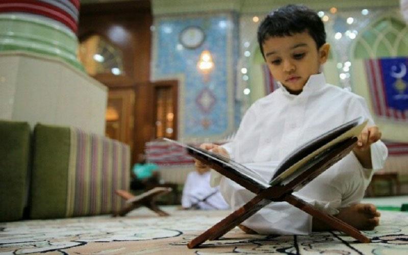 شهر رمضان وفوائده التربوية على الأطفال