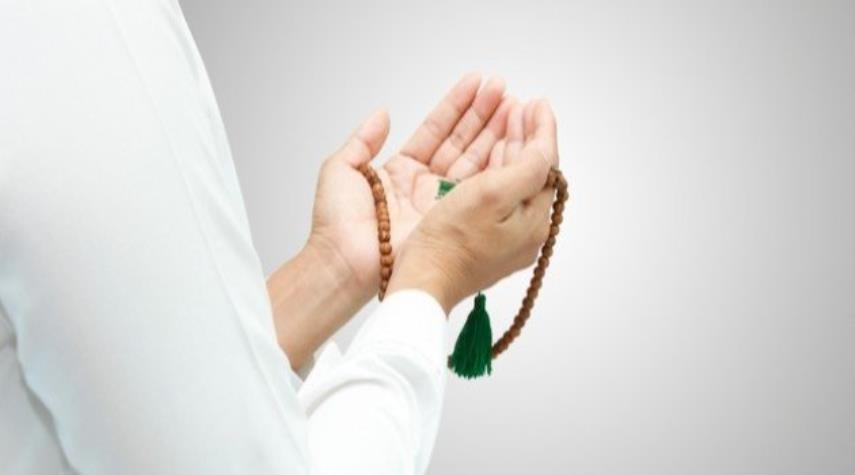 دعاء لكل الأوقات في شهر رمضان المبارك