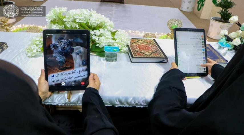 دورة جديدة في المقامات والنغم القرآني تنطلق في النجف الأشرف