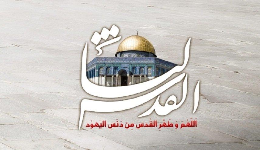 """حراك إعلامي تحت شعار """"القدس لنا"""""""