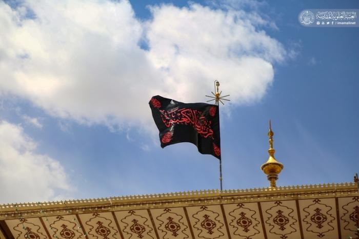 العتبة العلوية المقدسة تعلن نجاح خطتها الخَدمية في ذكرى استشهاد الإمام أمير المؤمنين (عليه السلام)