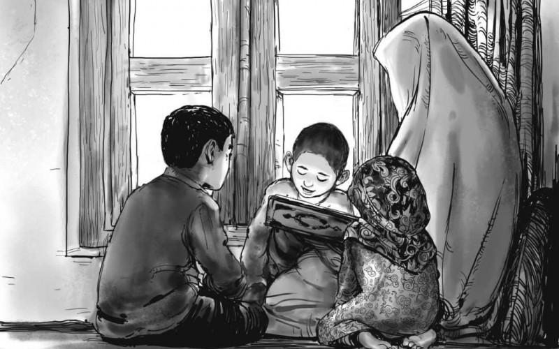 مقتطفات من ذكريات للإمام الخامنئي