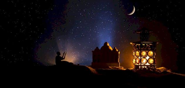 التهجد في الليل