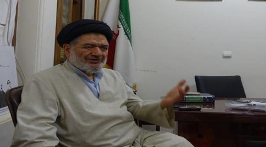 حزب الله يعزي بوفاة حجة الاسلام محتشمي بور