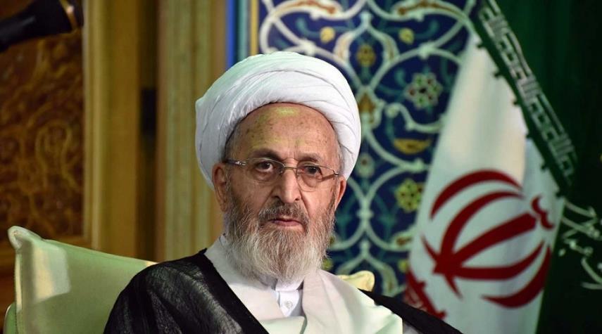 آية الله سبحاني يدعو الجميع للمشاركة في الانتخابات الرئاسية الايرانية
