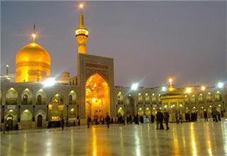 تكريم الإمام الرضا(ع) للضيوف وإحسانه للعبيد