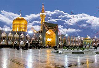حكم الإمام الرضا(ع)