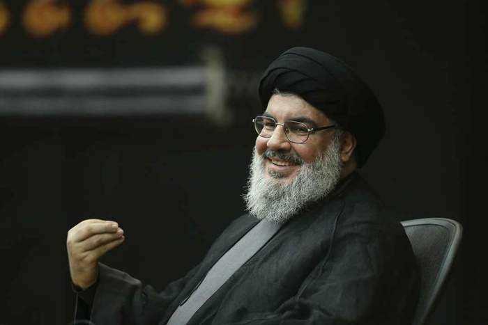 السيد نصرالله: سنصلي سوياً في المسجد الأقصى المبارك
