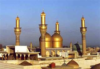 30 ذو القعدة استشهاد الإمام محمد الجواد(ع)