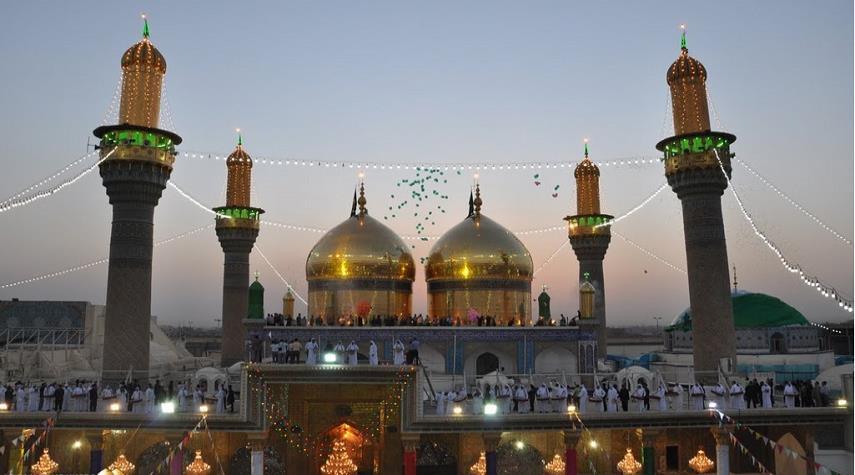 الامام موسى الكاظم (ع) في ذكرى مولده الشريف.. جهاد ضد الظالمين