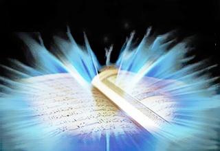 الآيات النازلة في حق الإمام علي(ع)