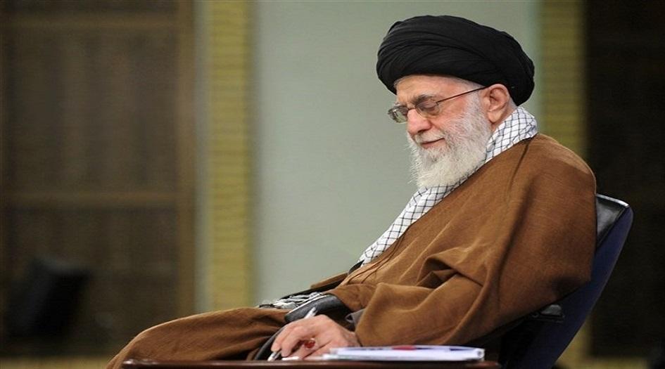 الامام الخامنئي يعزي بوفاة مراهق إيراني أنقذ حياة شخصين