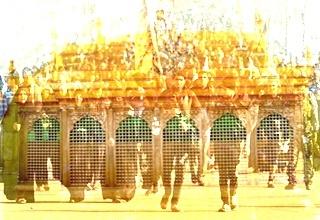 20 صفر أربعينية الإمام الحسين(ع)
