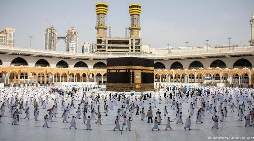 السعودية تجيز عودة الحرمين لاستقبال المصلين بكامل الطاقة الاستيعابية